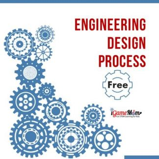 Engineering Design Process Free Package